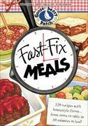 Fast-Fix Meals