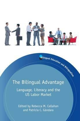 The Bilingual Advantage: Language, Literacy and the Us Labor Market