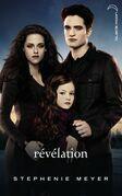 Twilight 4 - Revelation