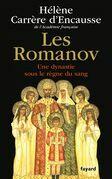 Les Romanov: Une Dynastie Sous Le Regne Du Sang