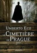 Le Cimetiere de Prague