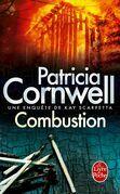 Combustion: Une Enquete de Kay Scarpetta