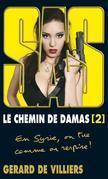 SAS - Le chemin de Damas volume 2: En Syrie, on tue comme on respire !