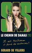 SAS - Le chemin de Damas volume 1