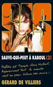 SAS 199 Sauve-qui-peut à Kaboul Tome 2