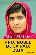 Moi, Malala, Je Lutte Pour L'Education Et Je Resiste Aux Talibans
