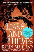 Liars and Thieves (A Company of Liars short story)