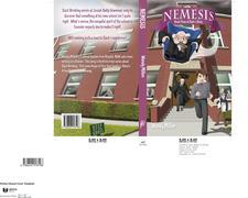 Nemesis: Book Three of Zach's Story
