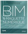 BIM et maquette numérique