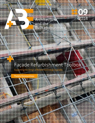 Facade Refurbishment Toolbox.