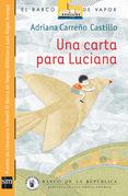 Una carta para Luciana