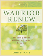 Warrior Renew: Healing From Military Sexual Trauma