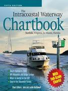 The Intracoastal Waterway Chartbook, Norfolk, Virginia, to Miami, Florida