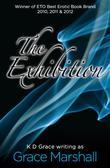 The Exhibition: Book Three in The Executive Decision Trilogy