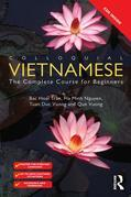 Colloquial Vietnamese (eBook And MP3 Pack)