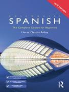 Colloquial Spanish (eBook And MP3 Pack)