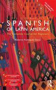 Colloquial Spanish of Latin America (eBook And MP3 Pack)