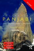 Colloquial Panjabi (eBook And MP3 Pack): The Complete Course for Beginners