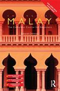 Colloquial Malay (eBook And MP3 Pack): The Complete Course for Beginners