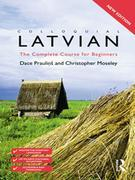 Colloquial Latvian (eBook And MP3 Pack): The Complete Course for Beginners