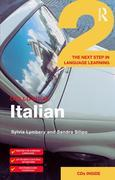 Colloquial Italian 2 (eBook And MP3 Pack): The Next Step in Language Learning