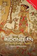 Colloquial Indonesian (eBook And MP3 Pack): The Complete Course for Beginners