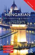 Colloquial Hungarian (eBook And MP3 Pack): The Complete Course for Beginners