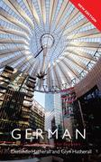 Colloquial German (eBook And MP3 Pack)