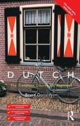 Colloquial Dutch (eBook And MP3 Pack): A Complete Language Course