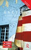 Colloquial Breton (eBook And MP3 Pack)