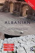 Colloquial Albanian (eBook And MP3 Pack): The Complete Course for Beginners
