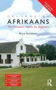 Colloquial Afrikaans (eBook And MP3 Pack): The Complete Course for Beginners