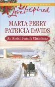 An Amish Family Christmas: Heart of Christmas\A Plain Holiday
