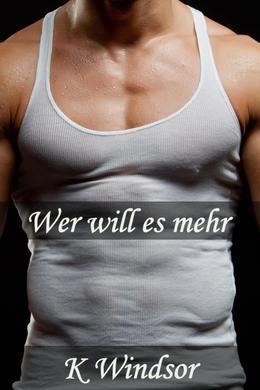 Wer Will Es Mehr?: Eine Erotische Gay Fantasie