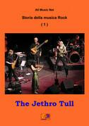 The Jethro Tull - Storia della musica Rock 1