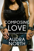 Composing Love (a Mathematicians and Musicians novel)