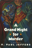 A Grand Night For Murder