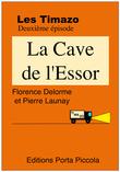 Les Timazo - la Cave de l'Essor