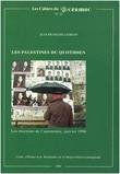 Les Palestines du quotidien