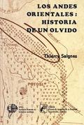 Los Andes Orientales: historia de un olvido