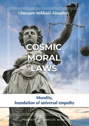 Cosmic Moral Law