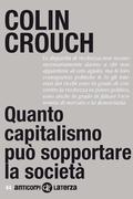 Quanto capitalismo può sopportare la società