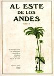 Al Este de los Andes. TomoII