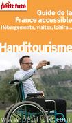 Handitourisme 2015 Petit Futé (avec photos et avis des lecteurs)