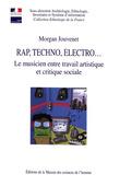 Rap, techno, électro