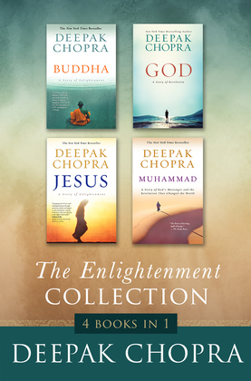 Deepak Chopra Collection