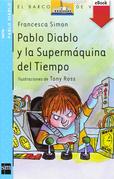 Pablo Diablo y la Supermáquina del tiempo (Tamaño de imagen fijo)