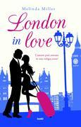 Melinda Miller - London in love