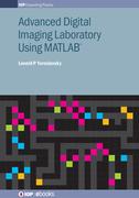 Advanced Digital Imaging Laboratory Using MATLAB¿