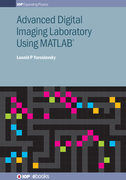 Advanced Digital Imaging Laboratory Using MATLAB(R)